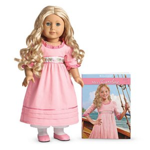 Toys - american girl doll