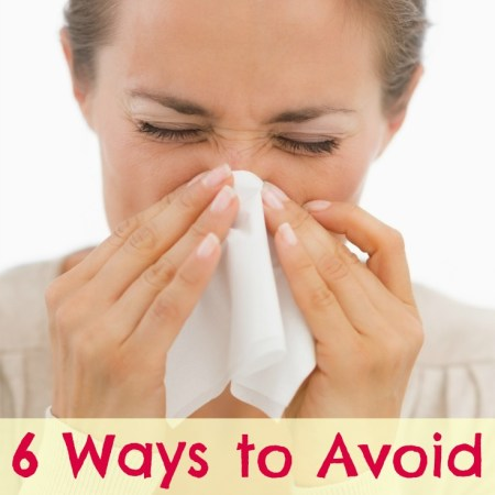 I hate being sick! I love these tips on how to avoid getting sick. Preventing it can be a pain, but getting sick is worse! #SickWeather #MC #Sponsored