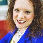 Cherie Author Headshot