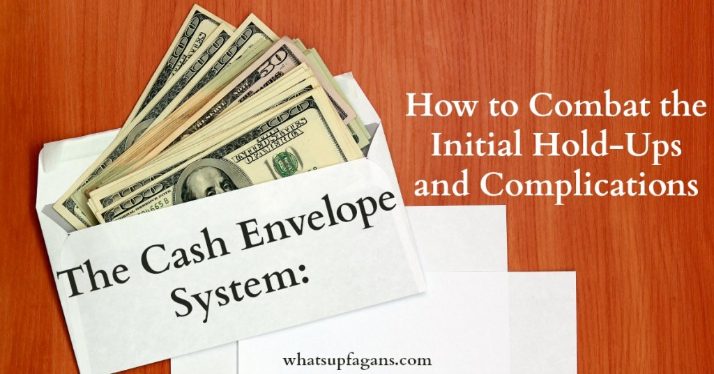 I have wanted to get started with a cash envelope system, but always had some questions. This post answers some of my questions I had in regards to getting started with a cash system, its complications, and how it looks in practice. This will be great for my budgeting, and saving money.