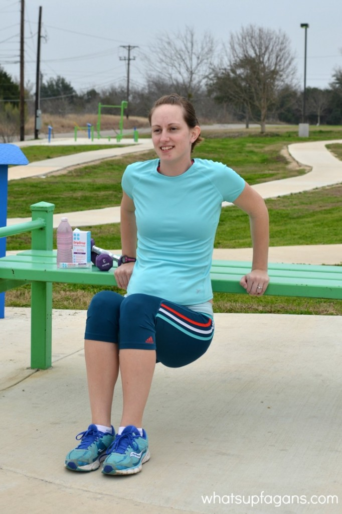 Exercise During Pregnancy is good for mom and for baby! Just be sure to be safe and stay hydrated.