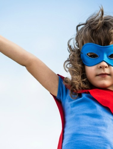 Should we really be telling our kids they can be whatever they want to be when they grow up? Here's maybe what we should be saying instead.