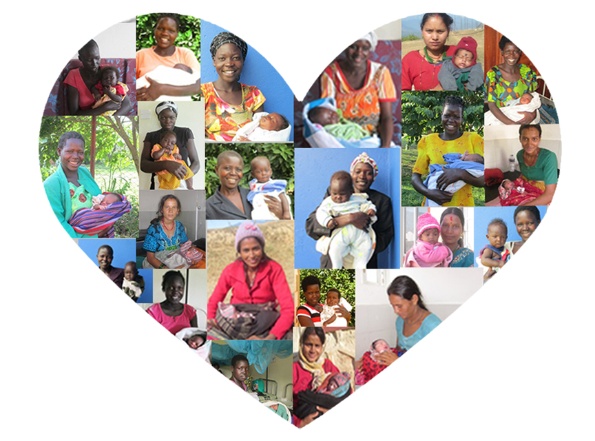 Enter to win a $100 donation to these #KanguMamas!