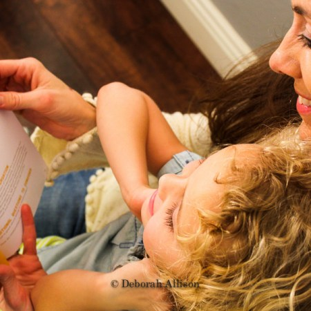 """It's never too early to talk to your kids about sex, and these """"30 Days of Sex Talks"""" look like an awesome, easy way to talk to your kids.   Book Review   parenting tips"""