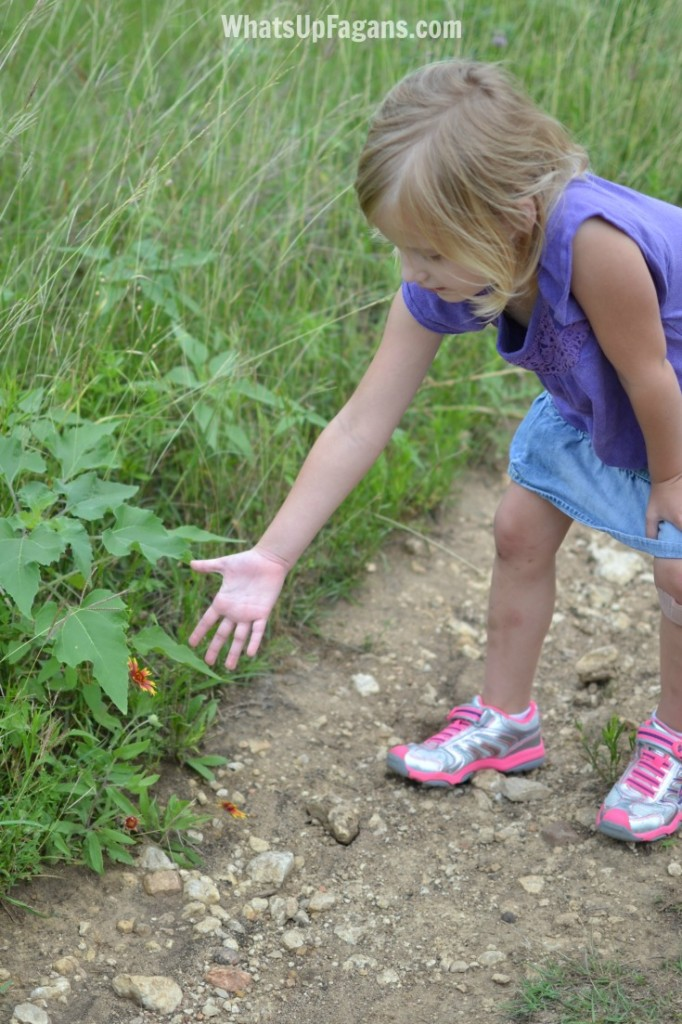 How to Build Endurance in Toddlers and Preschoolers - Physical Fitness for kids means giving them leeway to stop and smell the roses too.