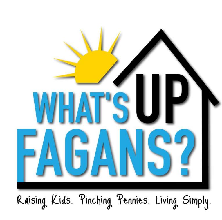 what's up fagans logo 24