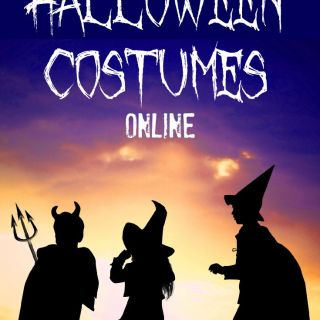 Awesome resource on the best places to buy Halloween costumes online at affordable prices! All the promo codes and cash back info is going to save me money!