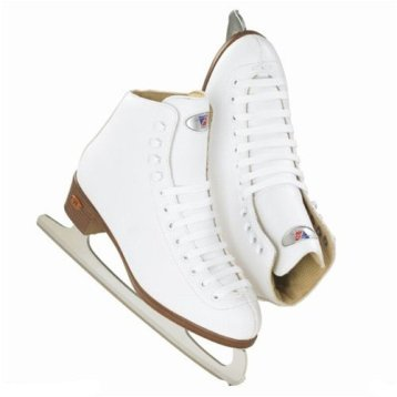 outdoor play equipment ice skates