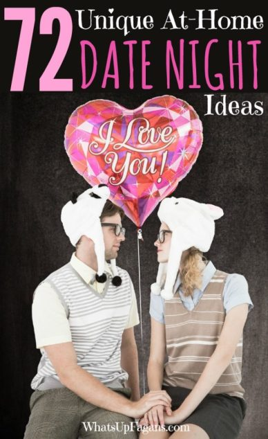 These are truly more unique at home date night ideas for couples! My husband will love these ideas. So many great printable and themed nights. This will spice up our marriage for sure.