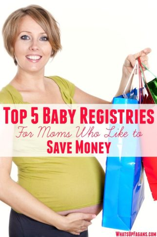 best baby registries stores free baby gifts