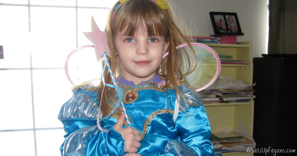 Costumes Merida kids