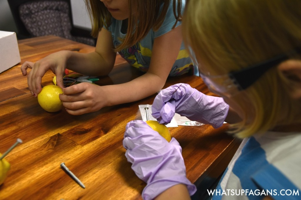 Such a fun way to encourage and engage STEM (Science Technology Engineering Mathematics) education in young girls!
