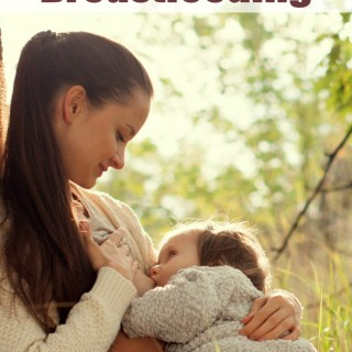 Cool post on breastfeeding benefits! Good to know why it's so emotional and natural for both mom and baby.