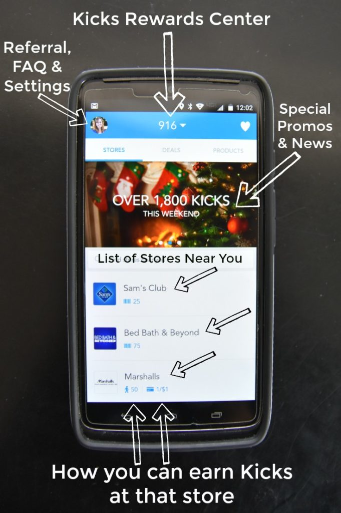 how-do-you-earn-kicks-on-shopkicks-how-to-use-shopkick-app