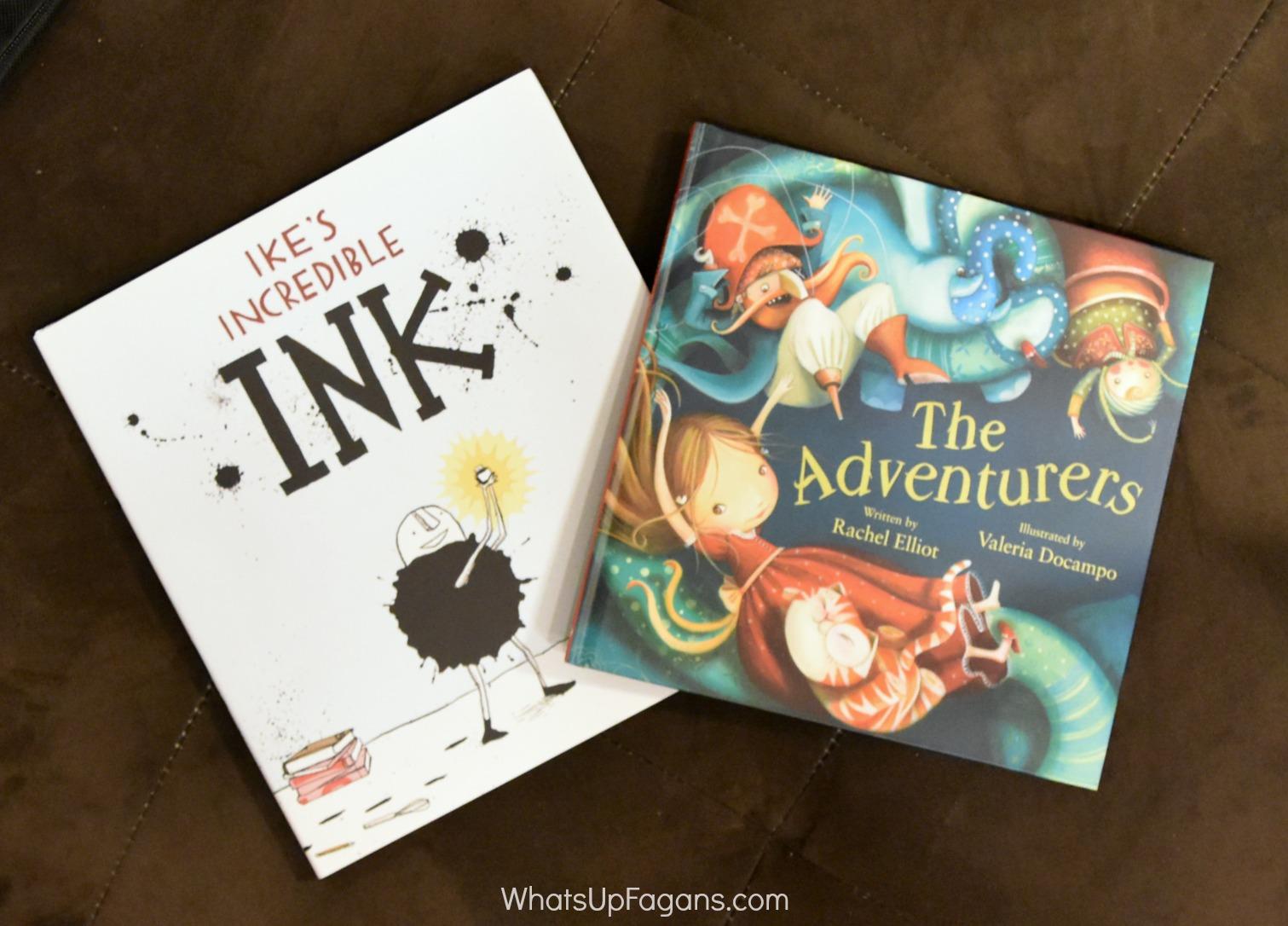 Bookroo Picture Book Books