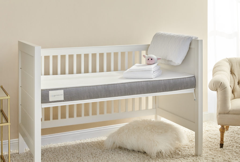 Poppy Crib Mattress