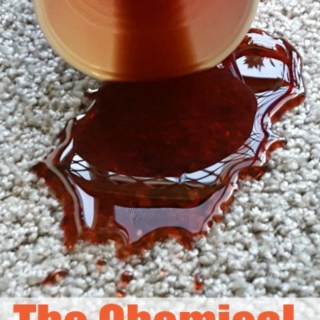 Spot Cleaner | Carpet Stain Removal | DIY Carpet stain remover | chemical-free natural stain remover | cleaning tip hack tutorial | red Kool-Aid spill stain | Coffee stain | Rug Stain | Grape Juice Stains