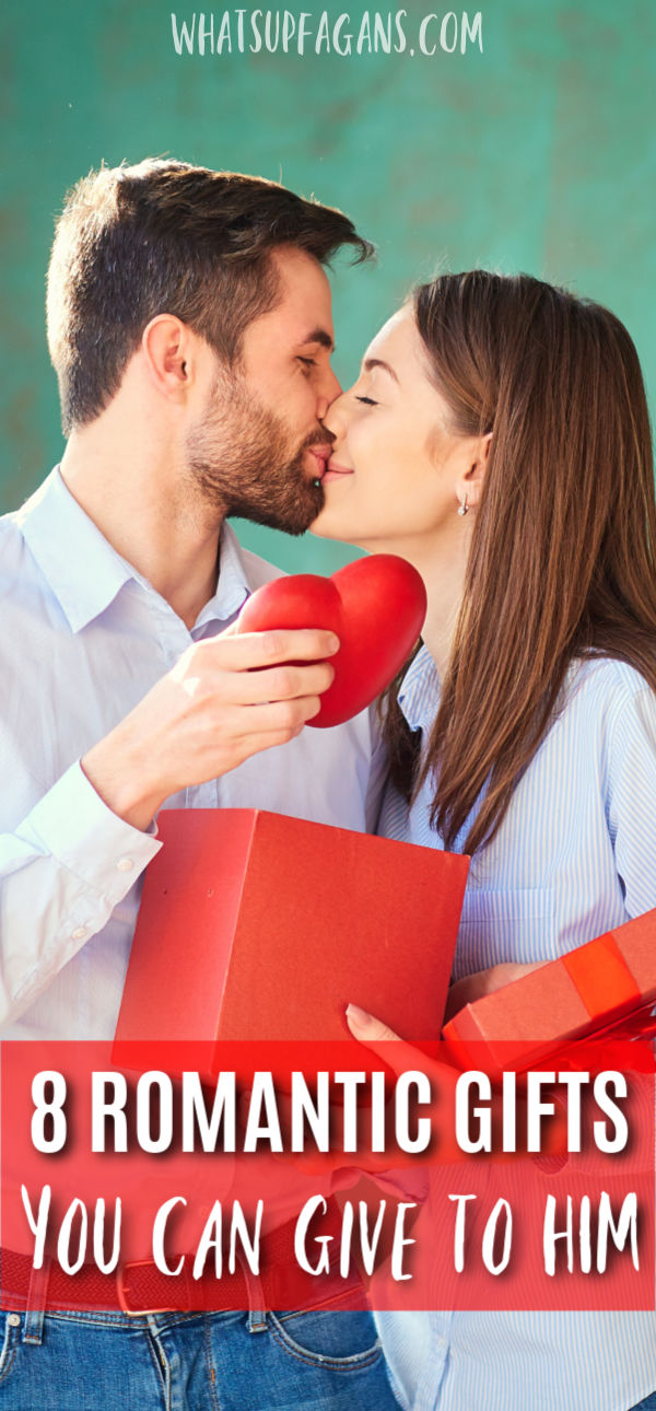 Awe!! These are so simple but such sweet and romantic gift ideas for him! I want to do these for my husband! #gifts #giftguide #romance #marriage #love #valentinesday #christmasgifts #Christmas #anniversary #anniversarygifts #boyfriend #husband