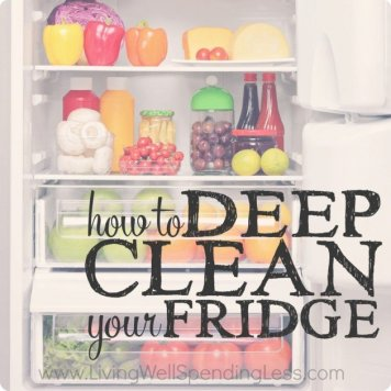 How-to-Deep-Clean-Your-Fridge with baking soda