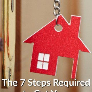 Apartment living tips and help - Advice on how to get security deposit back from landlord as the tenant   rental agreements specify move out dates and requirements