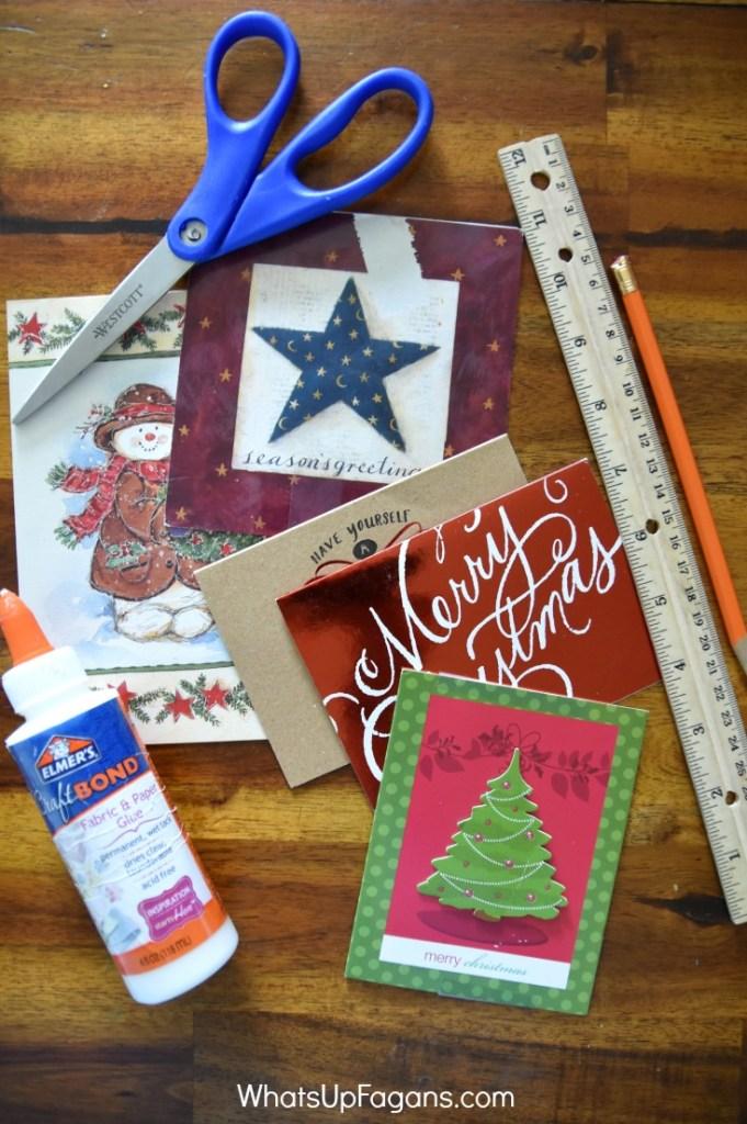 Creative Christmas Gift Tin Box with Lid Handmade Candy ... |Tiny Christmas Boxes