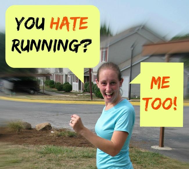 beginner running tips - tips for beginners running