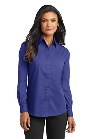 """114a6deb4cbfe Though this top doesn't specifically say it's """"nursing"""", most customers who  reviewed it said it was easy to nurse in and wear at the office."""