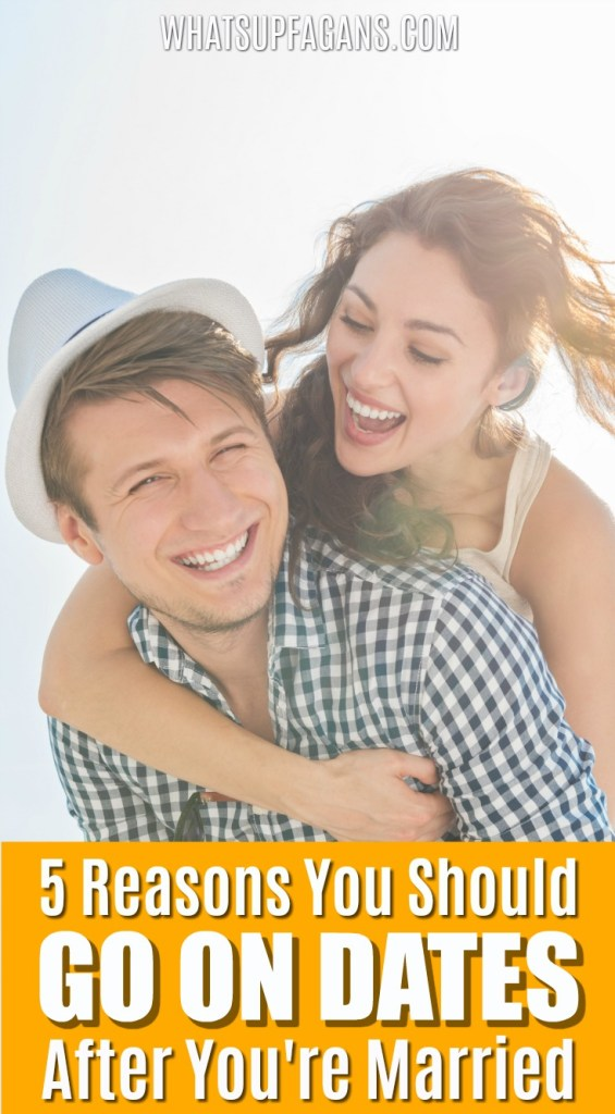 importance of date night for married couples