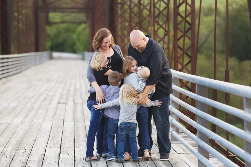 tips on family photo sessions