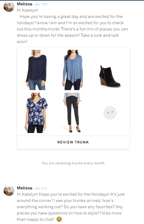 9c5643391d1 I super love this feature as I would have vetoed many items from Stitch Fix  ahead of time had I seen any of them ahead of time because there are just  some ...