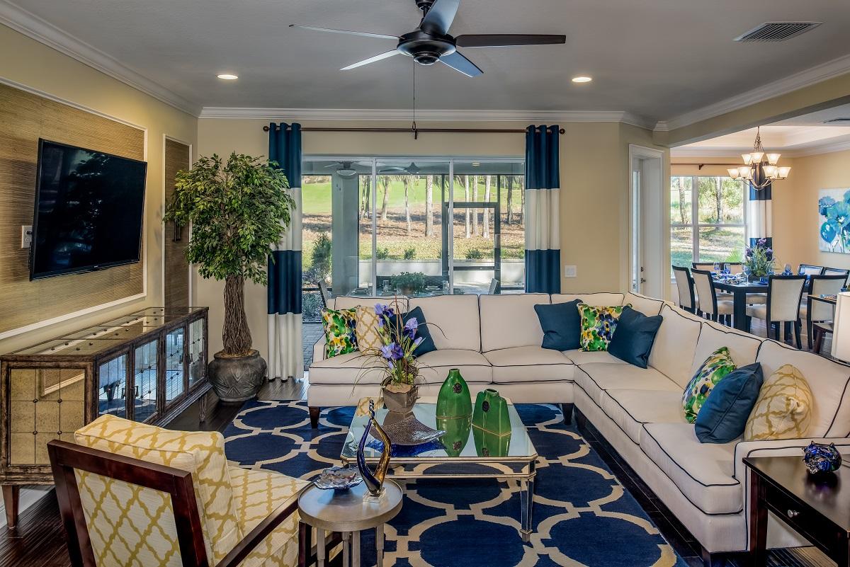 Emejing Meritage Homes Design Center Photos   Interior Design .