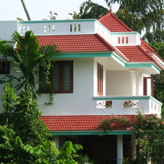 Home Sweet Home – Kerala Houses