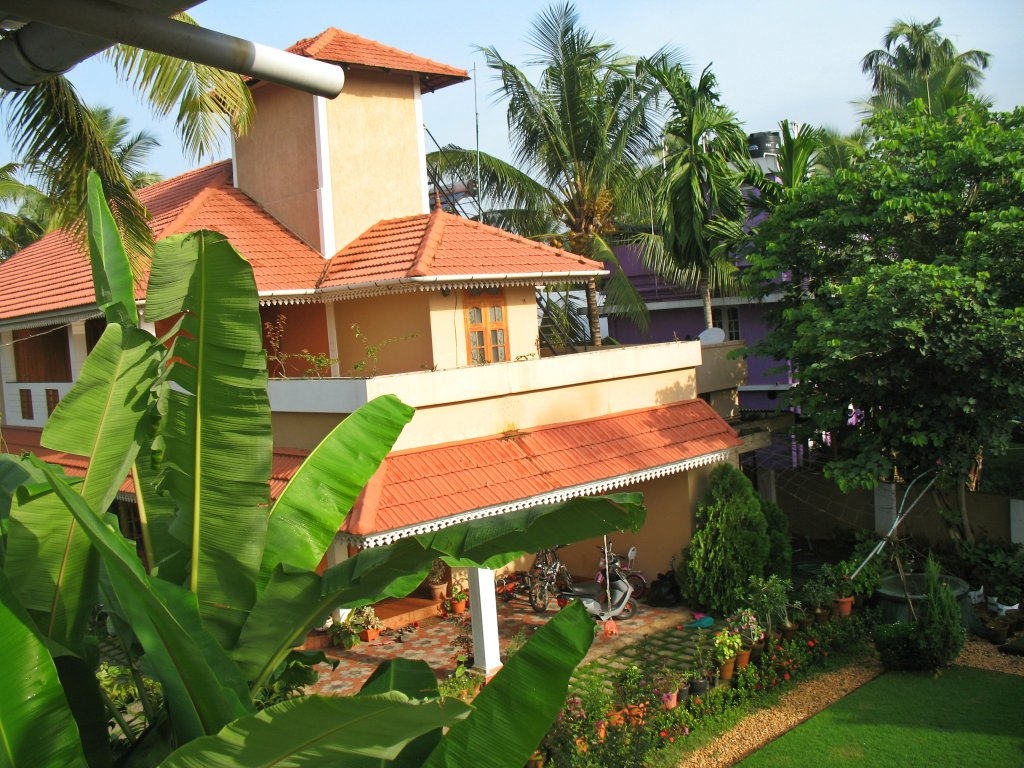 Home Sweet Home   Kerala Houses