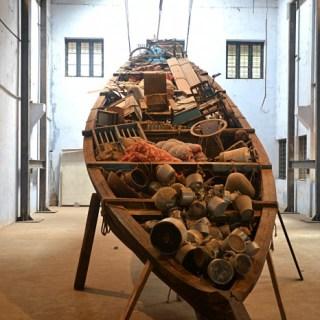 Whats Ur Home story: Kochi Muziris Biennale, Aspinwall House
