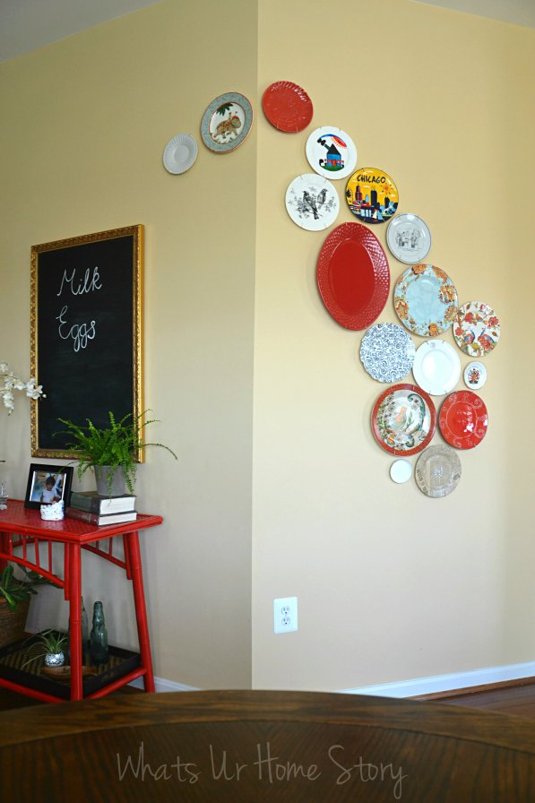 How to Decorate on a Budget & the Winner!