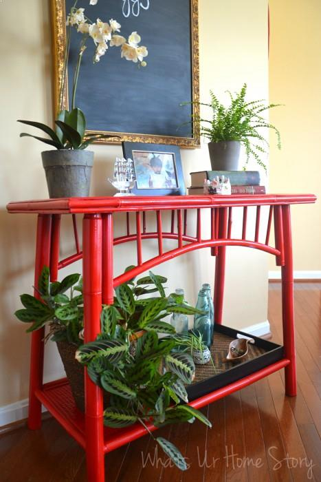 Lovely Wondering Why You Never Saw This Console Table Before? This Is A Fairly New Piece  Of Furniture (actually It Has Popped Up Once Or Twice On The Breakfast ... Home Design Ideas