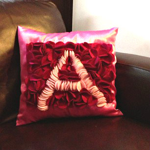 Ammus Cushion