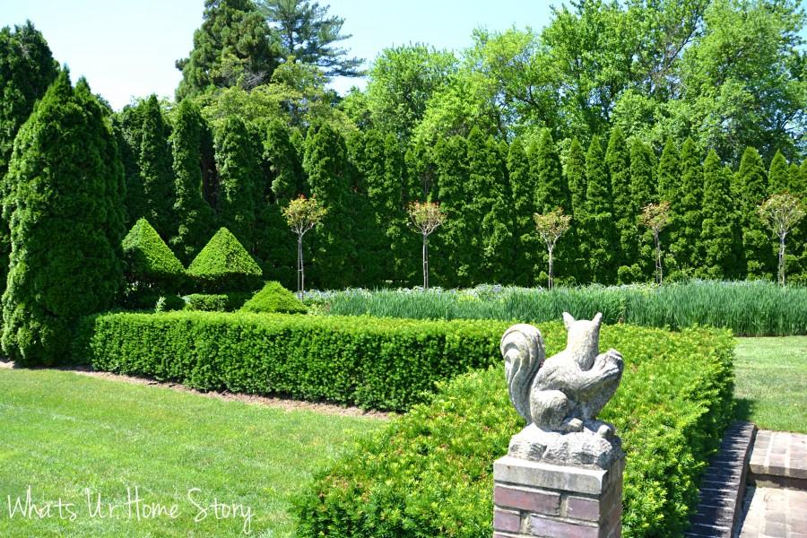 More Ladew Botanical Gardens