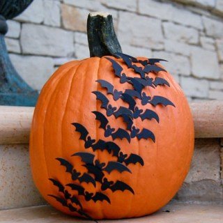 5 Easy DIY Pumpkin Decorating Ideas