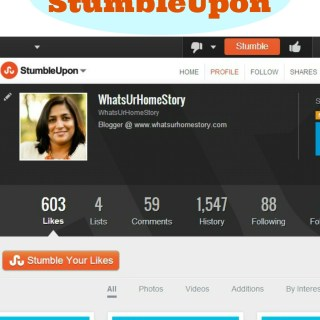 stumbleupon basics, The basics of StumbleUpon, Using StumbleUpon for Traffic