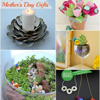 5 One of a Kind Mother's Day Gifts