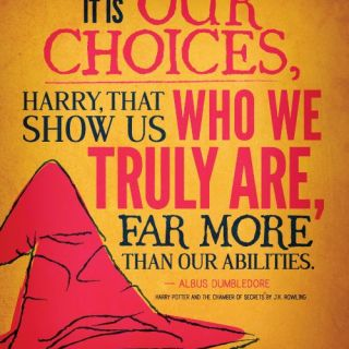 choices quote