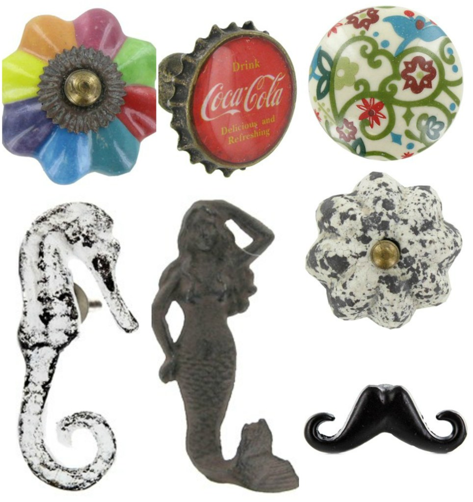 Lets Go Knobs & Wall Hooks Shopping
