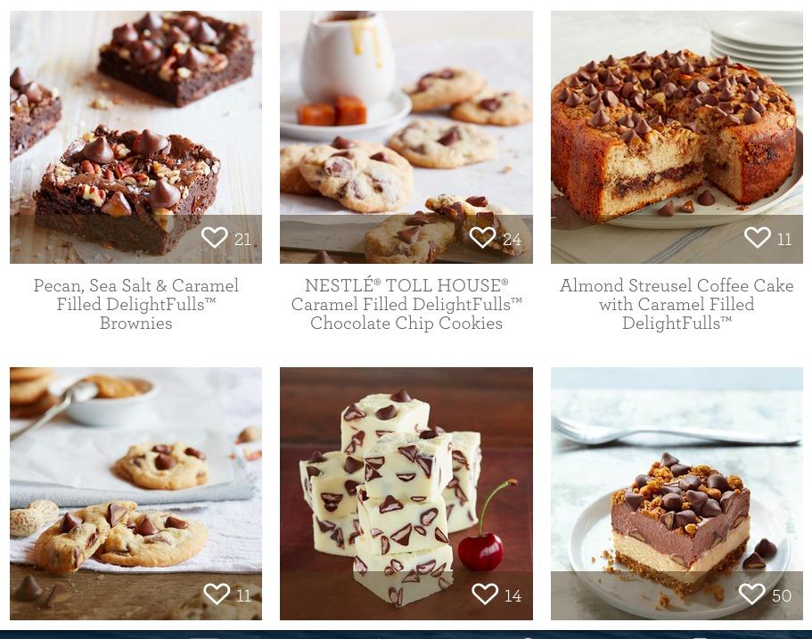 Chocolate and Caramel Cream Cake Roll