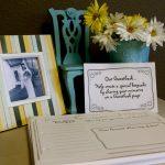 memorial guestbook