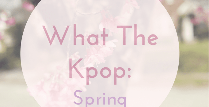 WTK Playlist: March Into Spring With These Great Songs   WTK