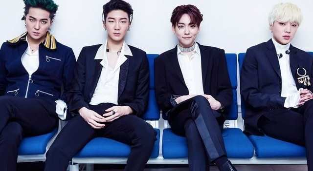 winner reveals upcoming album and comeback preparations