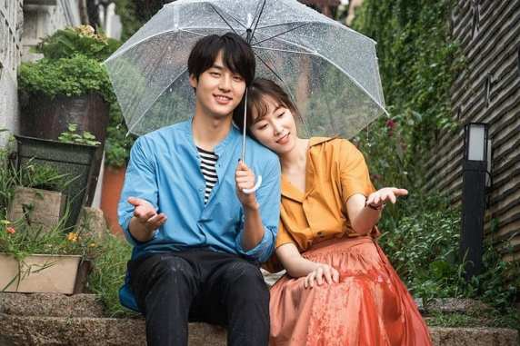 8 K-Drama Couples That Prove Age Is Just A Number | WTK