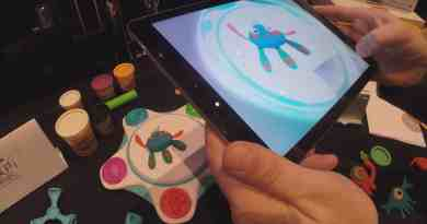 Play Doh Meets the 21st Century