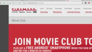 What to Do if You Drop MoviePass - What the Tech?